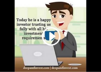 Align Investment Portfolio to Financial Goals